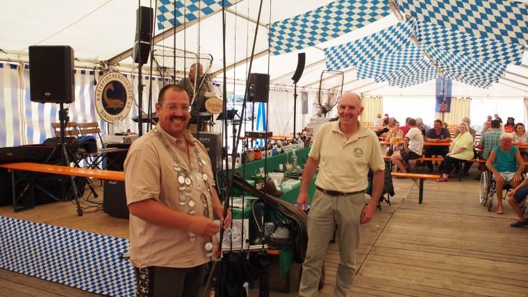 02. – 04.08.2019 – Fischerfest Dingolfing