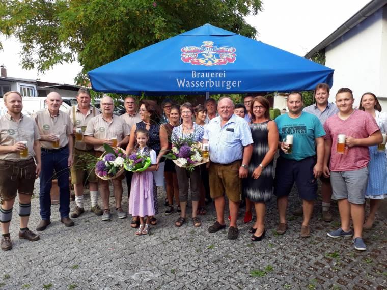 Bierprobe zum 67. Fischerfest