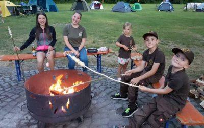 10. – 13.6.2020 – Jugendzeltlager Mamming