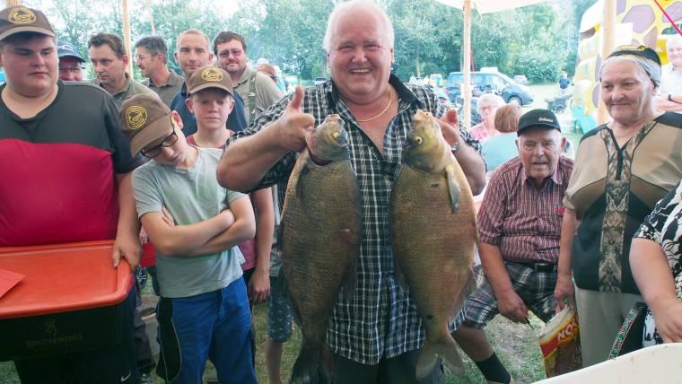 ABGESAGT – Fischerfest Dingolfing