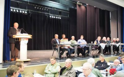 7.3.2021 – Generalversammlung