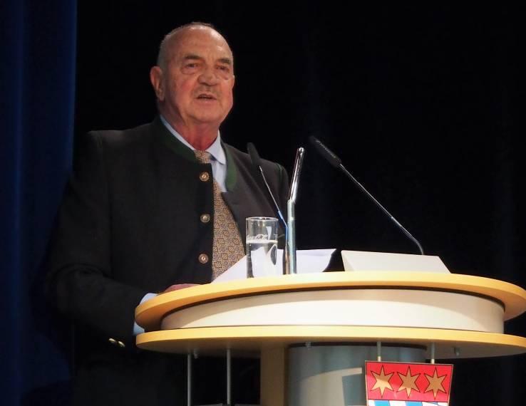 Generalversammlung ABGESAGT – Gesundheit geht vor