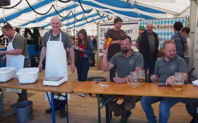 18. – 21.6.2021 – Fischerfest Marklkofen