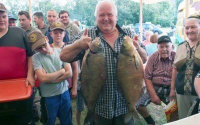 30.7. – 2.8.2021 – Fischerfest Dingolfing